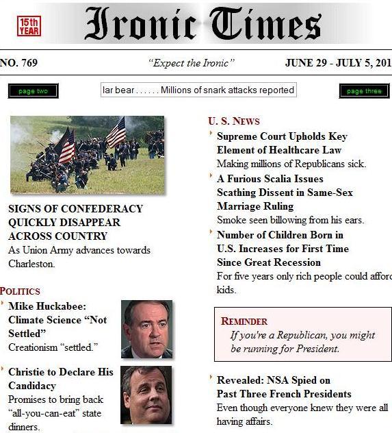 ironic-times-maga
